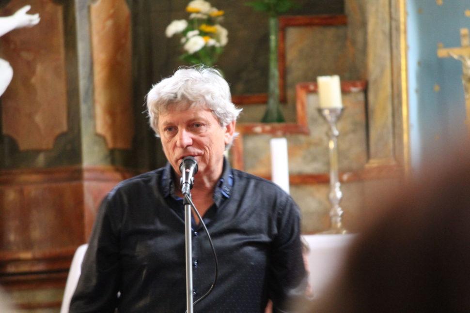 Koncert Jiří Pavlica & Hradišťan
